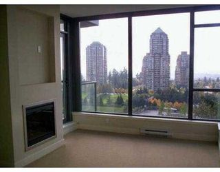 "Photo 4: 1701 7088 18TH Avenue in Burnaby: Edmonds BE Condo for sale in ""PARK 360"" (Burnaby East)  : MLS®# V672617"
