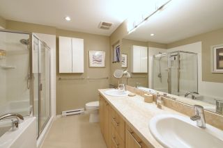 Photo 10: 85 1305 SOBALL Street in Coquitlam: Burke Mountain Townhouse for sale : MLS®# R2276784