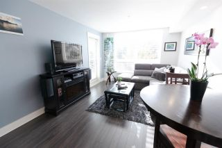 """Photo 5: 201 85 EIGHTH Avenue in New Westminster: GlenBrooke North Condo for sale in """"EIGHTWEST"""" : MLS®# R2310352"""