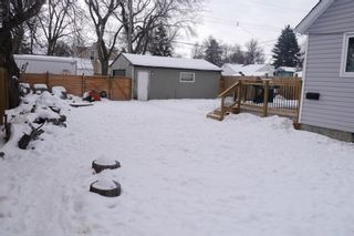 Photo 9: 1157 Parker Avenue in : West Fort Garry Single Family Detached for sale (South Winnipeg)  : MLS®# 1603925