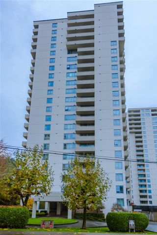 """Photo 1: 102 5645 BARKER Avenue in Burnaby: Central Park BS Condo for sale in """"CENTRAL PARK PLACE"""" (Burnaby South)  : MLS®# R2119755"""