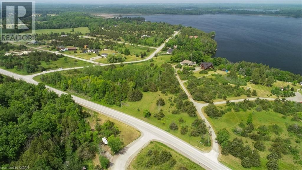 Main Photo: LT 3 LAKEVIEW Drive in Trent Hills: Vacant Land for sale : MLS®# 40144918
