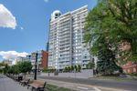 Main Photo: 801 11920 100 Avenue in Edmonton: Zone 12 Condo for sale : MLS®# E4256634