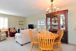 "Photo 2: 302 1273 MERKLIN Street: White Rock Condo for sale in ""CLIFTON LANE"" (South Surrey White Rock)  : MLS®# R2064744"