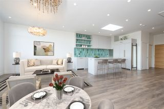 """Photo 4: 408 4355 W 10TH Avenue in Vancouver: Point Grey Condo for sale in """"Iron & Whyte"""" (Vancouver West)  : MLS®# R2462324"""
