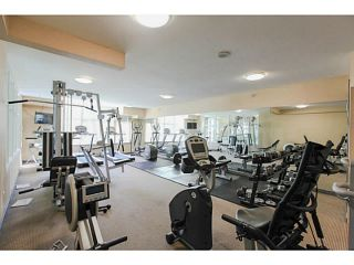 """Photo 18: 2206 120 MILROSS Avenue in Vancouver: Mount Pleasant VE Condo for sale in """"THE BRIGHTON"""" (Vancouver East)  : MLS®# V1108623"""