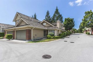 """Photo 2: 57 15500 ROSEMARY HEIGHTS Crescent in Surrey: Morgan Creek Townhouse for sale in """"Carrington"""" (South Surrey White Rock)  : MLS®# R2094723"""