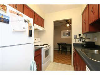 """Photo 6: # 306 545 SYDNEY AV in Coquitlam: Coquitlam West Condo for sale in """"THE GABLES"""" : MLS®# V890206"""