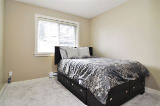 """Photo 16: 39 7298 199A Street in Langley: Willoughby Heights Townhouse for sale in """"York"""" : MLS®# R2542570"""
