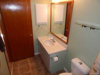 Photo 9: 512 Springfield Road in WINNIPEG: North Kildonan Residential for sale (North East Winnipeg)  : MLS®# 1509585