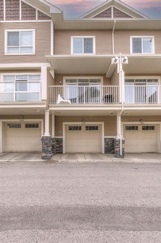 Photo 34: 132 Skyview Ranch Road NE in Calgary: Skyview Ranch Row/Townhouse for sale : MLS®# A1100409