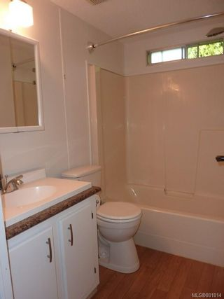 Photo 18: 102 17 Chief Robert Sam Lane in : VR Glentana Manufactured Home for sale (View Royal)  : MLS®# 881814