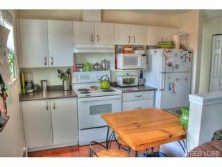 Photo 3: 402 1025 Hillside Ave in VICTORIA: Vi Hillside Condo for sale (Victoria)  : MLS®# 698158