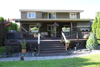 Photo 9: 49386 YALE Road in Chilliwack: East Chilliwack House for sale : MLS®# R2469165
