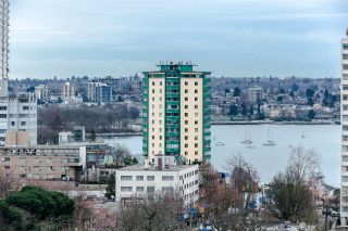 """Photo 14: 1103 1816 HARO Street in Vancouver: West End VW Condo for sale in """"HUNTINGTON PLACE"""" (Vancouver West)  : MLS®# R2074280"""