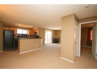 Photo 4: 2301 505 RAILWAY Street W: Cochrane Condo for sale : MLS®# C4027722