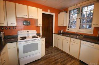 Photo 5: 355 Oak Street in Winnipeg: River Heights North Residential for sale (1C)  : MLS®# 1708504