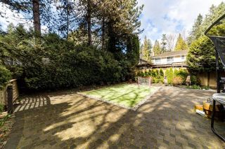 Photo 32: 3000 CAPILANO Road in North Vancouver: Capilano NV House for sale : MLS®# R2606819