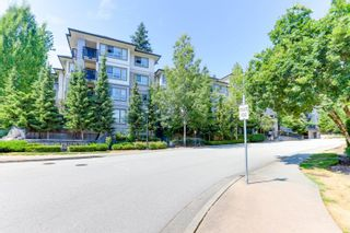 """Photo 3: 108 2951 SILVER SPRINGS Boulevard in Coquitlam: Westwood Plateau Condo for sale in """"TANTULUS"""" : MLS®# R2601029"""