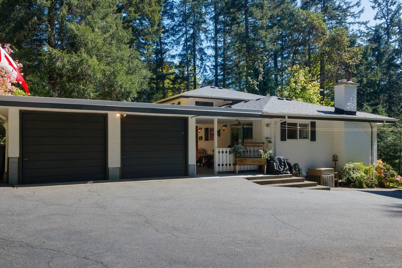 Main Photo: 851 Walfred Rd in : La Walfred House for sale (Langford)  : MLS®# 873542