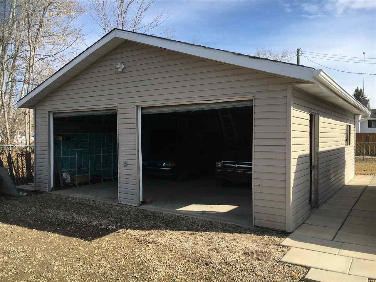 Main Photo: 5131 52 Street: Warburg Vacant Lot for sale : MLS®# E4194826