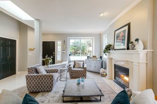 """Photo 7: 50 2979 PANORAMA Drive in Coquitlam: Westwood Plateau Townhouse for sale in """"DEERCREST ESTATES"""" : MLS®# R2562091"""