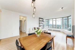 """Photo 11: 1001 5967 WILSON Avenue in Burnaby: Metrotown Condo for sale in """"Place Meridian"""" (Burnaby South)  : MLS®# R2555565"""