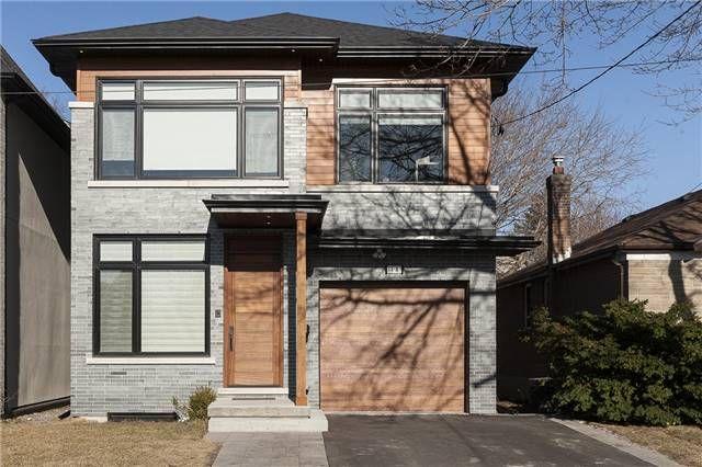 Main Photo: 55A Trueman Avenue in Toronto: Islington-City Centre West House (2-Storey) for sale (Toronto W08)  : MLS®# W3737826