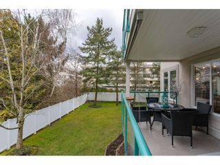 "Photo 15: 206 20453 53RD Avenue in Langley: Langley City Condo for sale in ""COUNTRY SIDE ESTATES- LMS 1236"" : MLS®# R2359919"