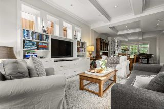 """Photo 2: 3628 W 24TH Avenue in Vancouver: Dunbar House for sale in """"DUNBAR"""" (Vancouver West)  : MLS®# R2580886"""