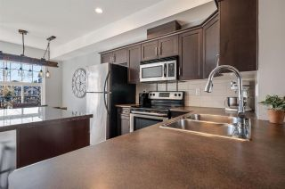 """Photo 9: 19 20831 70 Avenue in Langley: Willoughby Heights Townhouse for sale in """"Radius at Milner Heights"""" : MLS®# R2537022"""