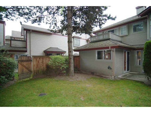 """Photo 9: Photos: 160 100 LAVAL Street in Coquitlam: Maillardville Townhouse for sale in """"PLACE LAVAL"""" : MLS®# V1122771"""