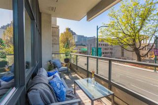 """Photo 16: 204 2851 HEATHER Street in Vancouver: Fairview VW Condo for sale in """"Tapestry"""" (Vancouver West)  : MLS®# R2495572"""