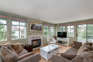 Photo 3: # 414 6735 STATION HILL CT in Burnaby: South Slope Condo for sale (Burnaby South)  : MLS®# V1056659