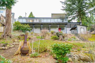 Photo 33: 3087 SPURAWAY Avenue in Coquitlam: Ranch Park House for sale : MLS®# R2561074