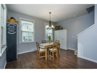 """Photo 12: 29 7348 192A Street in Surrey: Clayton Townhouse for sale in """"KNOLL"""" (Cloverdale)  : MLS®# R2149741"""