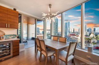 Photo 14: Condo for sale : 2 bedrooms : 888 W E Street #905 in San Diego