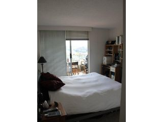 """Photo 7: 1006 1500 HOWE Street in Vancouver: Yaletown Condo for sale in """"DISCOVERY"""" (Vancouver West)  : MLS®# V899681"""