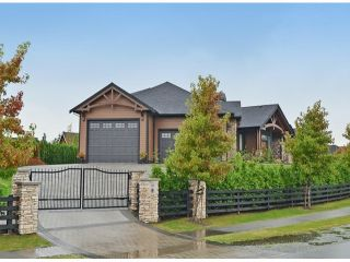 Photo 19: 361 198TH Street in Langley: Campbell Valley Home for sale ()  : MLS®# F1423911