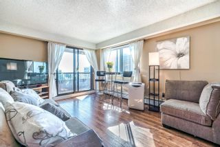 """Photo 3: 702 209 CARNARVON Street in New Westminster: Downtown NW Condo for sale in """"ARGYLE HOUSE"""" : MLS®# R2597517"""