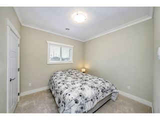 Photo 26: 311 JOHNSTON Street in New Westminster: Queensborough House for sale : MLS®# R2550726