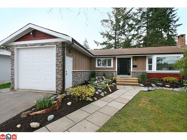 Main Photo: 20476 48TH Avenue in Langley: Langley City House for sale : MLS®# F1008343
