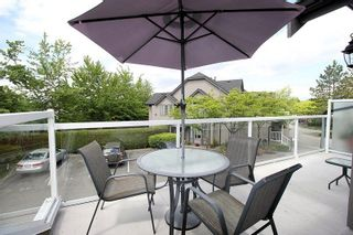 """Photo 12: 14 4740 221 Street in Langley: Murrayville Townhouse for sale in """"Eaglecrest"""" : MLS®# R2273734"""