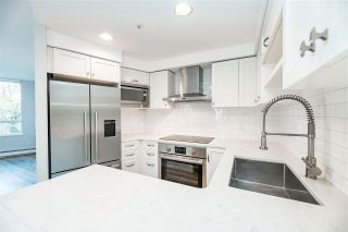 """Photo 6: 3E 199 DRAKE Street in Vancouver: Yaletown Condo for sale in """"CONCORDIA 1"""" (Vancouver West)  : MLS®# R2590785"""