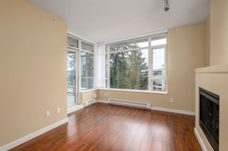 "Photo 3: 611 9266 UNIVERSITY Crescent in Burnaby: Simon Fraser Univer. Condo for sale in ""AURORA"" (Burnaby North)  : MLS®# R2547252"