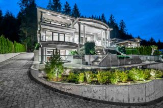 Photo 2: 181 STEVENS Drive in West Vancouver: British Properties House for sale : MLS®# R2530356