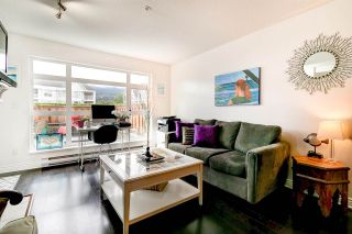 """Photo 4: 110 3122 ST JOHNS Street in Port Moody: Port Moody Centre Condo for sale in """"SONRISA"""" : MLS®# R2587889"""