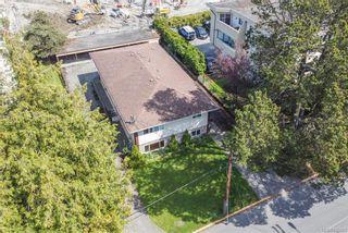 Photo 40: 621 Constance Ave in Esquimalt: Es Esquimalt Quadruplex for sale : MLS®# 842594