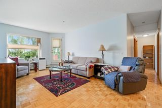 Main Photo: 212 200 Lincoln Way SW in Calgary: Lincoln Park Apartment for sale : MLS®# A1144882