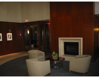 """Photo 9: 903 1575 W 10TH Avenue in Vancouver: Fairview VW Condo for sale in """"THE TRITON"""" (Vancouver West)  : MLS®# V647420"""